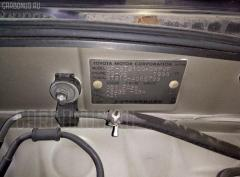 Шторка багажника Toyota Caldina ST210G Фото 2