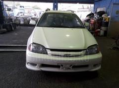Подкрылок Toyota Caldina ST210G 3S-GE Фото 3