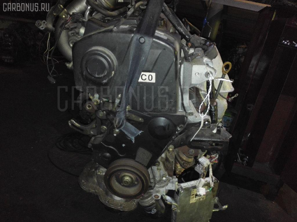 Двигатель TOYOTA CALDINA ST210G 3S-GE. Фото 11