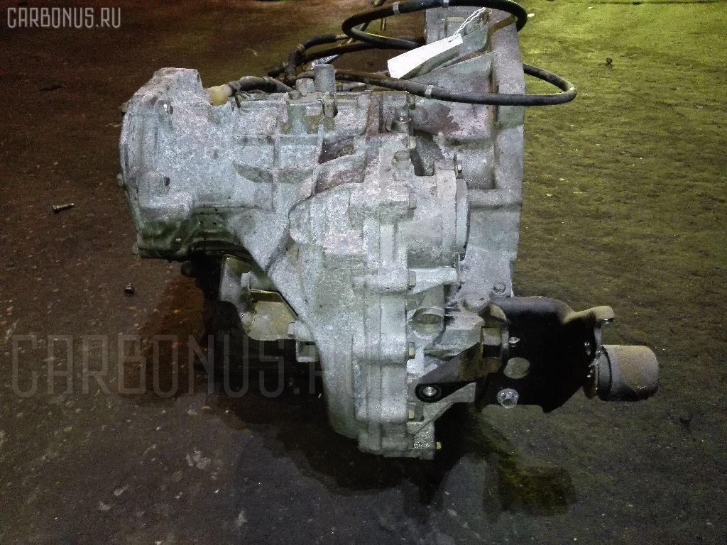 КПП автоматическая TOYOTA CALDINA ST210G 3S-GE Фото 2