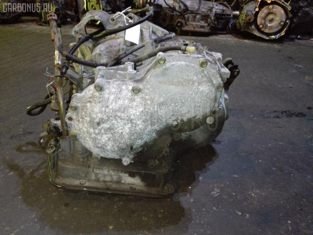 КПП автоматическая TOYOTA CALDINA ST210G 3S-GE Фото 3