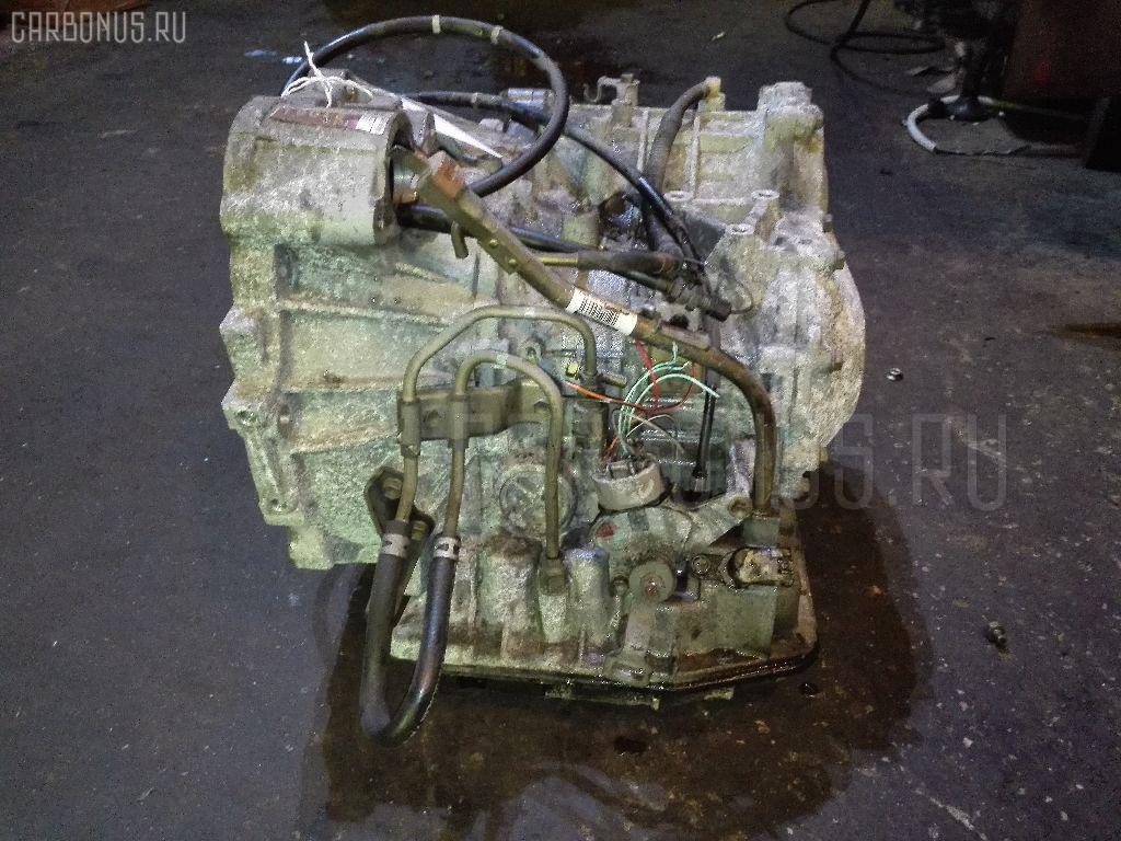 КПП автоматическая TOYOTA CALDINA ST210G 3S-GE Фото 4
