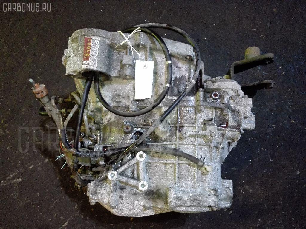 КПП автоматическая TOYOTA CALDINA ST210G 3S-GE Фото 5