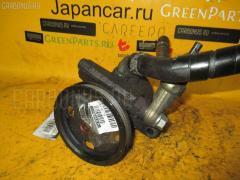 Насос гидроусилителя Toyota Caldina ST210G 3S-GE Фото 2