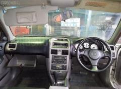 Тросик на коробку передач Toyota Caldina ST210G 3S-GE Фото 5
