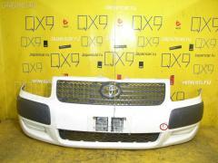 Бампер Toyota Succeed NCP51G Фото 1