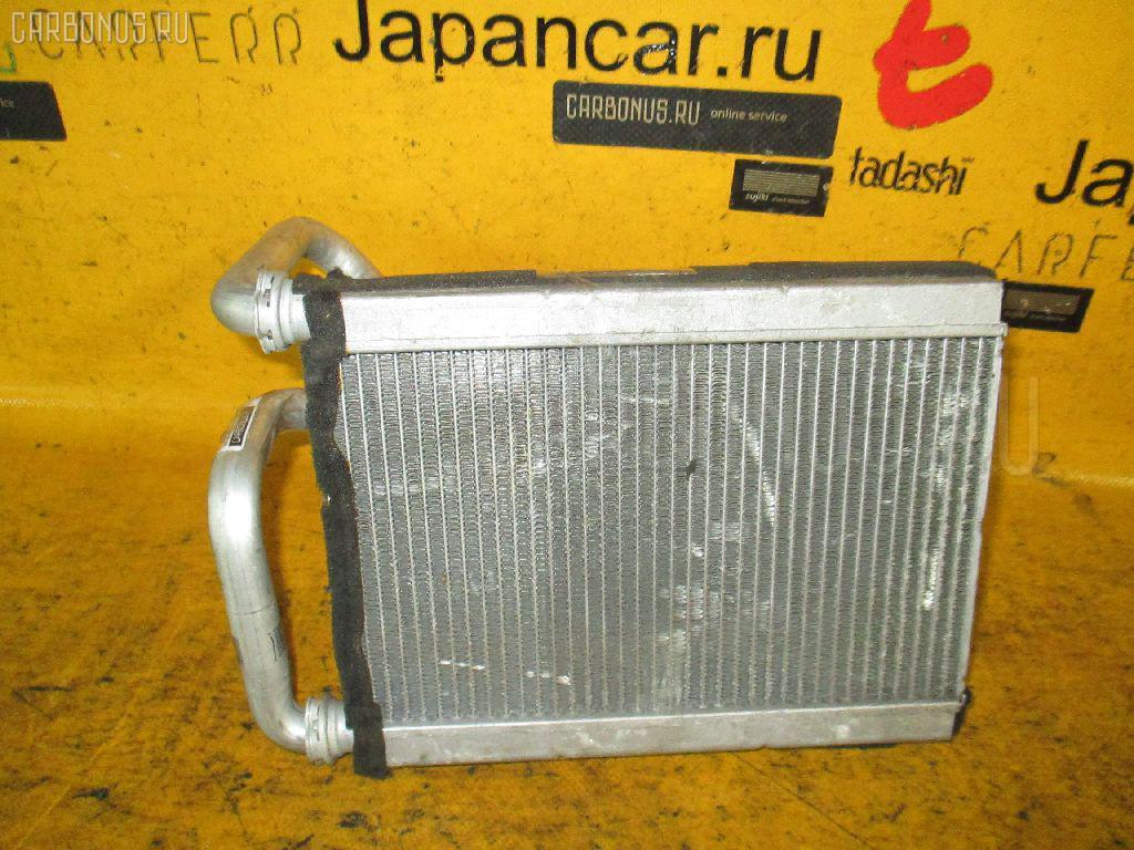 Радиатор печки TOYOTA SUCCEED NCP51G 1NZ-FE. Фото 4