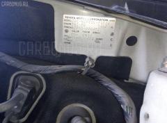 Печка Toyota Probox NCP51V 1NZ-FE Фото 5