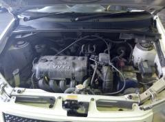 Печка Toyota Probox NCP51V 1NZ-FE Фото 6