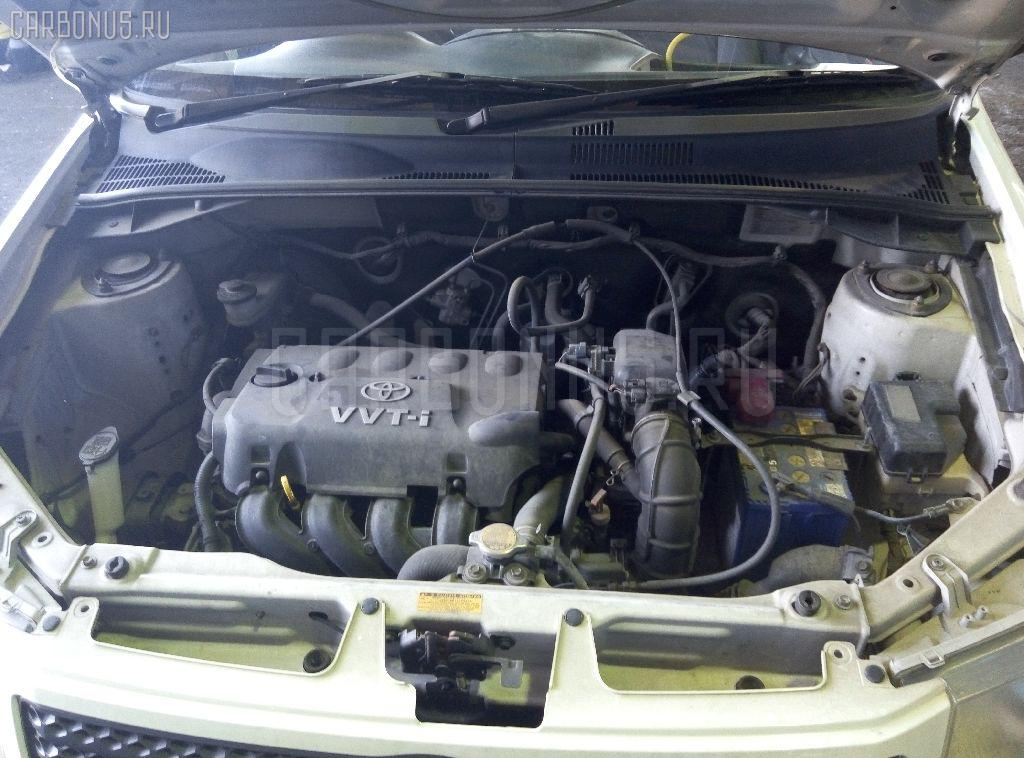 Радиатор ДВС TOYOTA SUCCEED NCP51G 1NZ-FE Фото 4