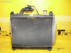 Радиатор ДВС Toyota Succeed NCP51G 1NZ-FE Фото 2