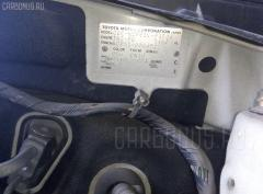Тормозные колодки Toyota Succeed NCP51G 1NZ-FE Фото 3