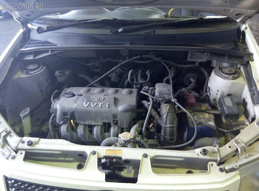 Защита двигателя TOYOTA SUCCEED NCP51G 1NZ-FE Фото 3