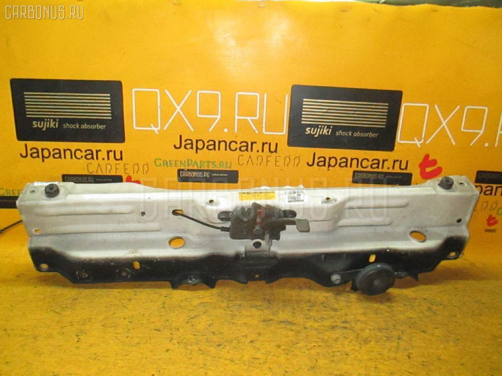 Планка телевизора Toyota Succeed NCP51V 1NZ-FE Фото 1