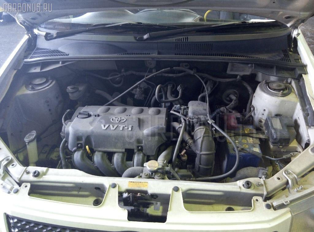 Подкрылок TOYOTA SUCCEED NCP51G 1NZ-FE Фото 3