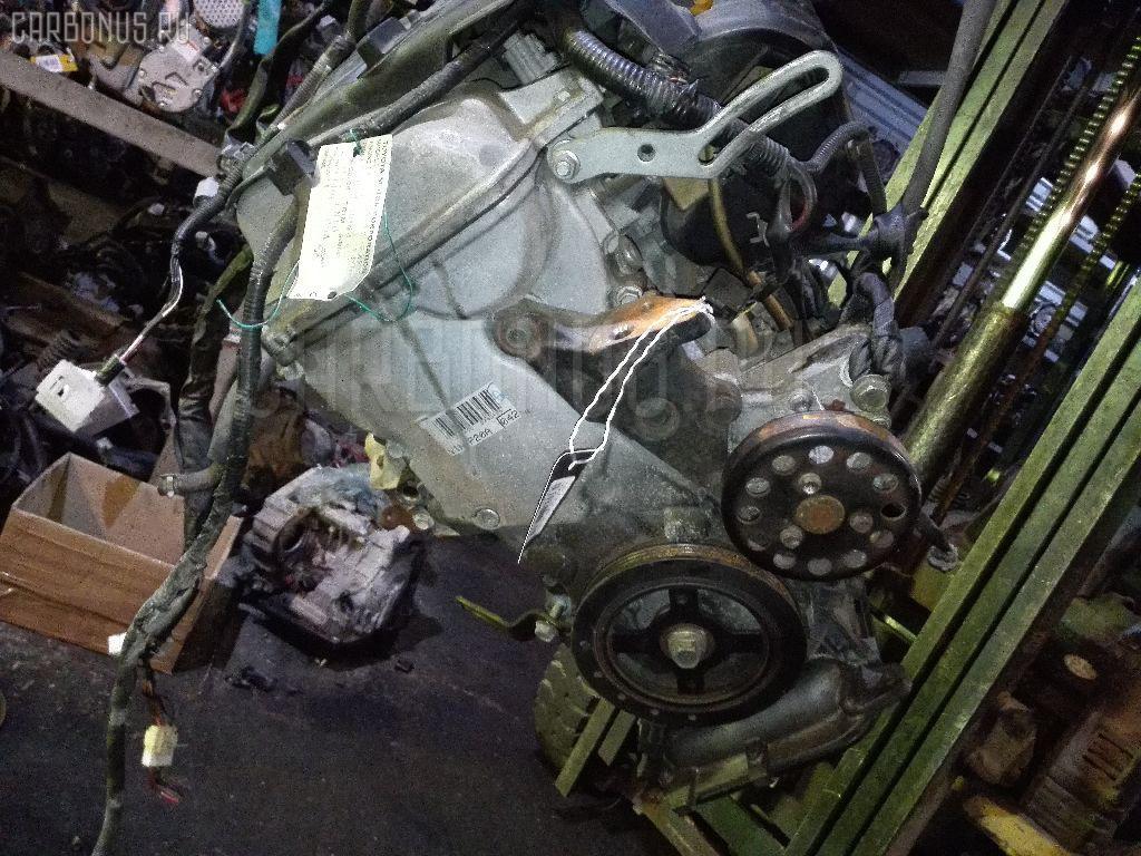 Двигатель TOYOTA SUCCEED NCP51G 1NZ-FE Фото 1