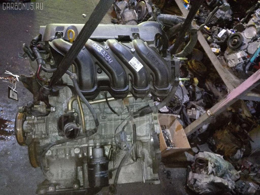 Двигатель TOYOTA SUCCEED NCP51G 1NZ-FE Фото 2