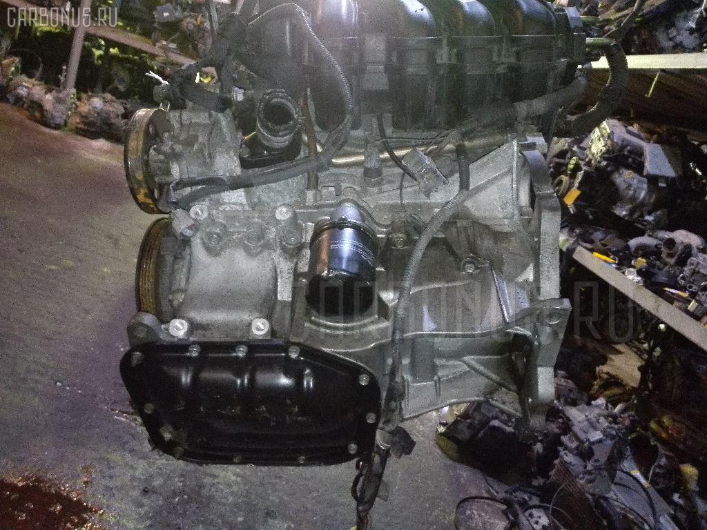 Двигатель TOYOTA SUCCEED NCP51G 1NZ-FE Фото 3