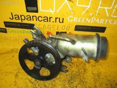 Насос гидроусилителя Toyota Succeed NCP51G 1NZ-FE Фото 2