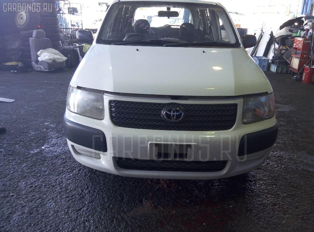 Капот TOYOTA SUCCEED NCP51G Фото 4