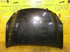 Капот Toyota Caldina AZT241W Фото 1