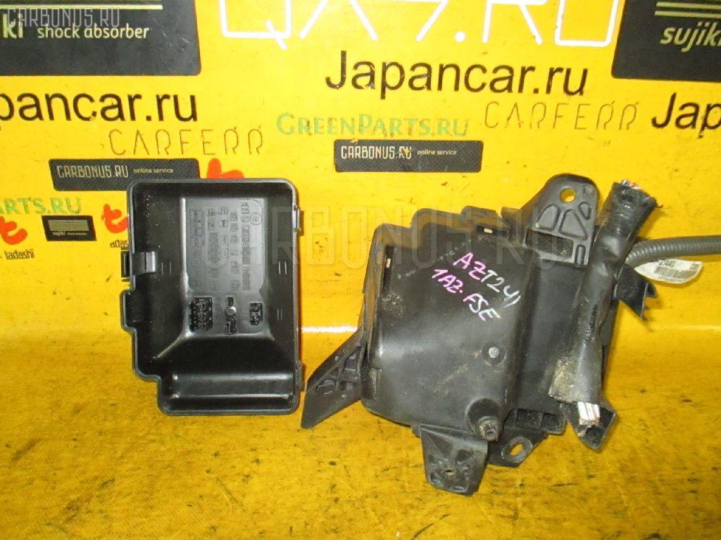 Блок предохранителей Toyota Caldina AZT241W 1AZ-FSE Фото 1