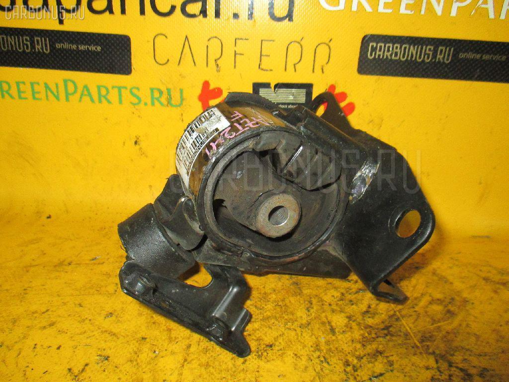 Подушка двигателя TOYOTA CALDINA AZT241W 1AZ-FSE Фото 2