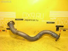 Глушитель Toyota Caldina AZT241W 1AZ-FSE Фото 1