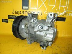 Компрессор кондиционера Toyota Caldina AZT241W 1AZ-FSE Фото 2