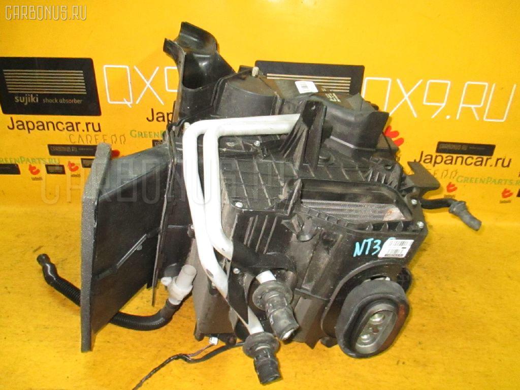 Печка NISSAN X-TRAIL NT30 QR20DE. Фото 11