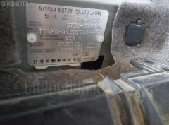Печка NISSAN X-TRAIL NT30 QR20DE Фото 4