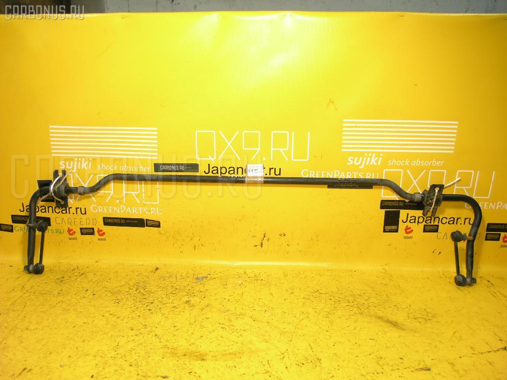 Стабилизатор NISSAN X-TRAIL NT30. Фото 5