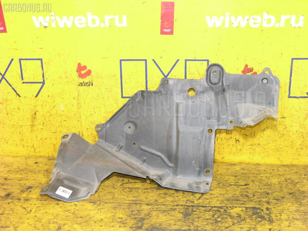 Защита двигателя NISSAN X-TRAIL NT30 QR20DE. Фото 5