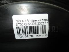 Главный тормозной цилиндр Nissan X-trail NT30 QR20DE Фото 9