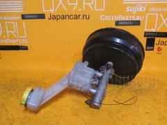 Главный тормозной цилиндр NISSAN X-TRAIL NT30 QR20DE Фото 3