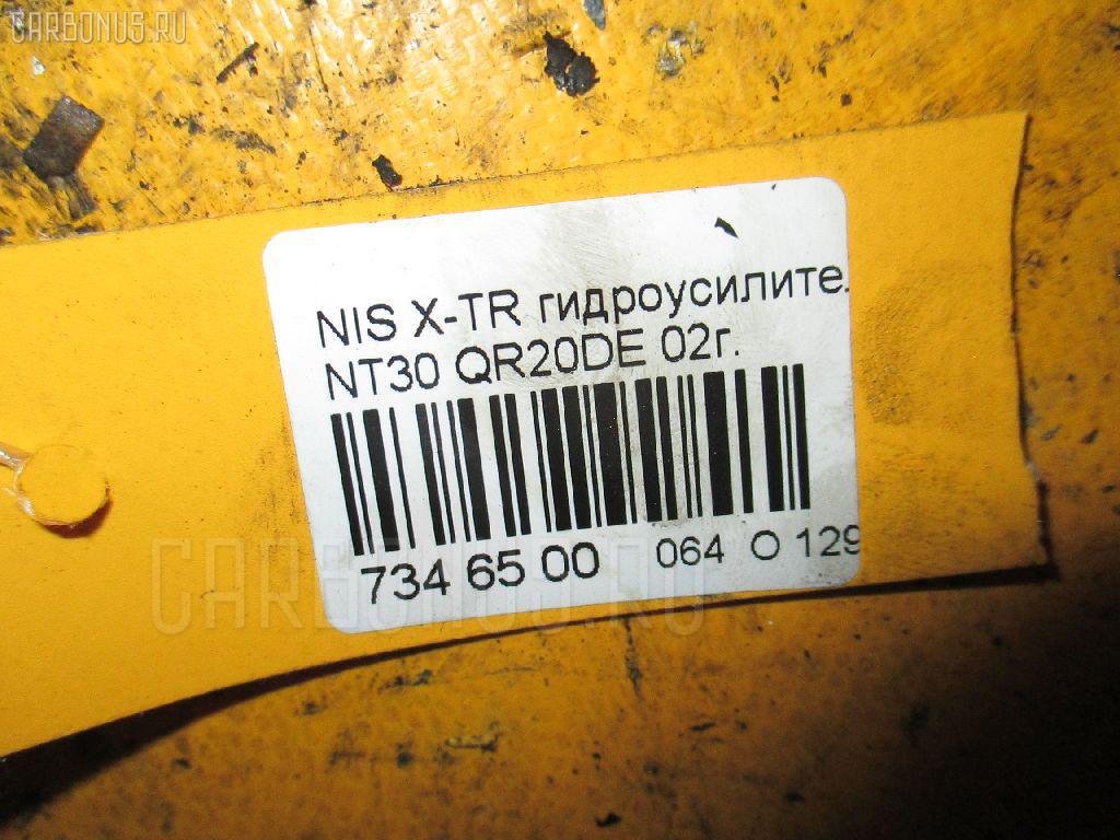 Гидроусилитель NISSAN X-TRAIL NT30 QR20DE Фото 8