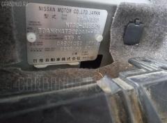 Насос гидроусилителя NISSAN X-TRAIL NT30 QR20DE Фото 3