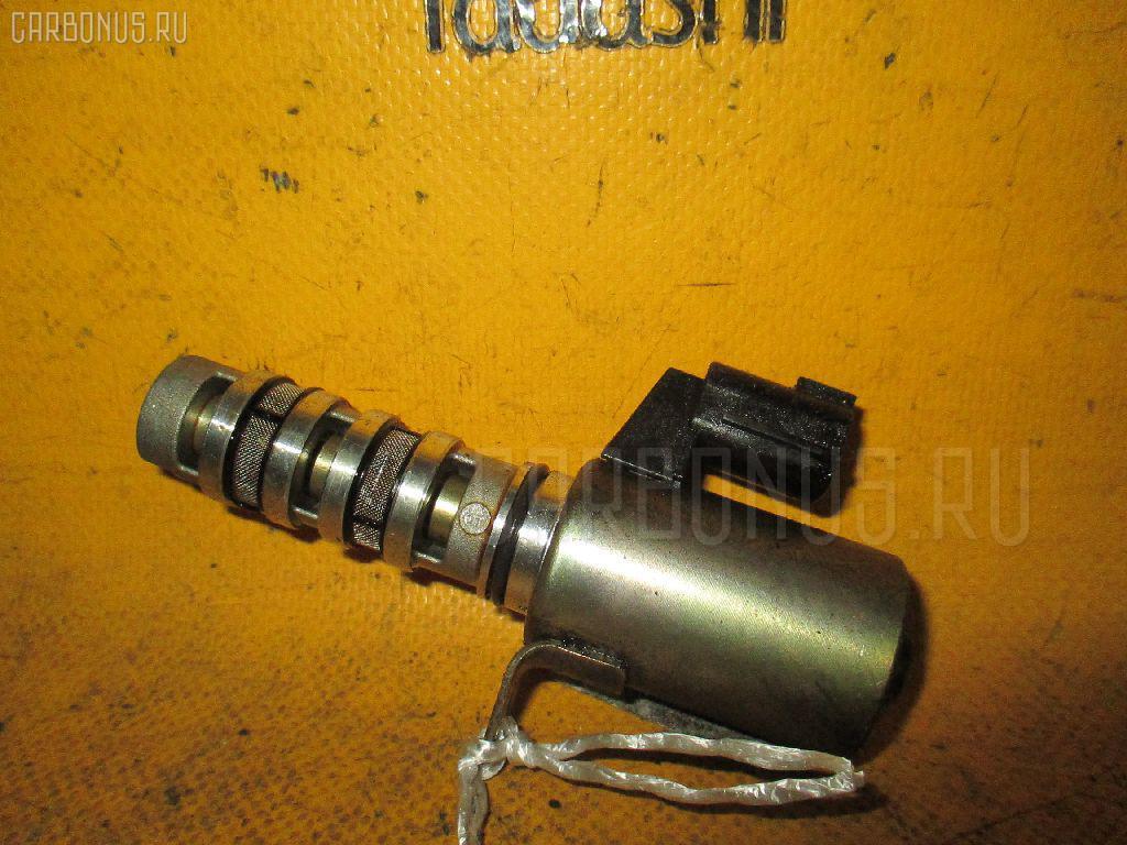 Клапан vvti NISSAN PRIMERA TP12 QR20DE. Фото 9