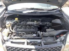 Дроссельная заслонка Nissan X-trail NT30 QR20DE Фото 6