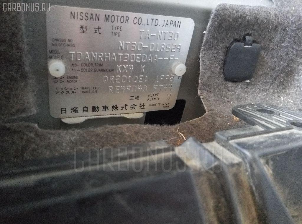 Катушка зажигания NISSAN X-TRAIL NT30 QR20DE Фото 2
