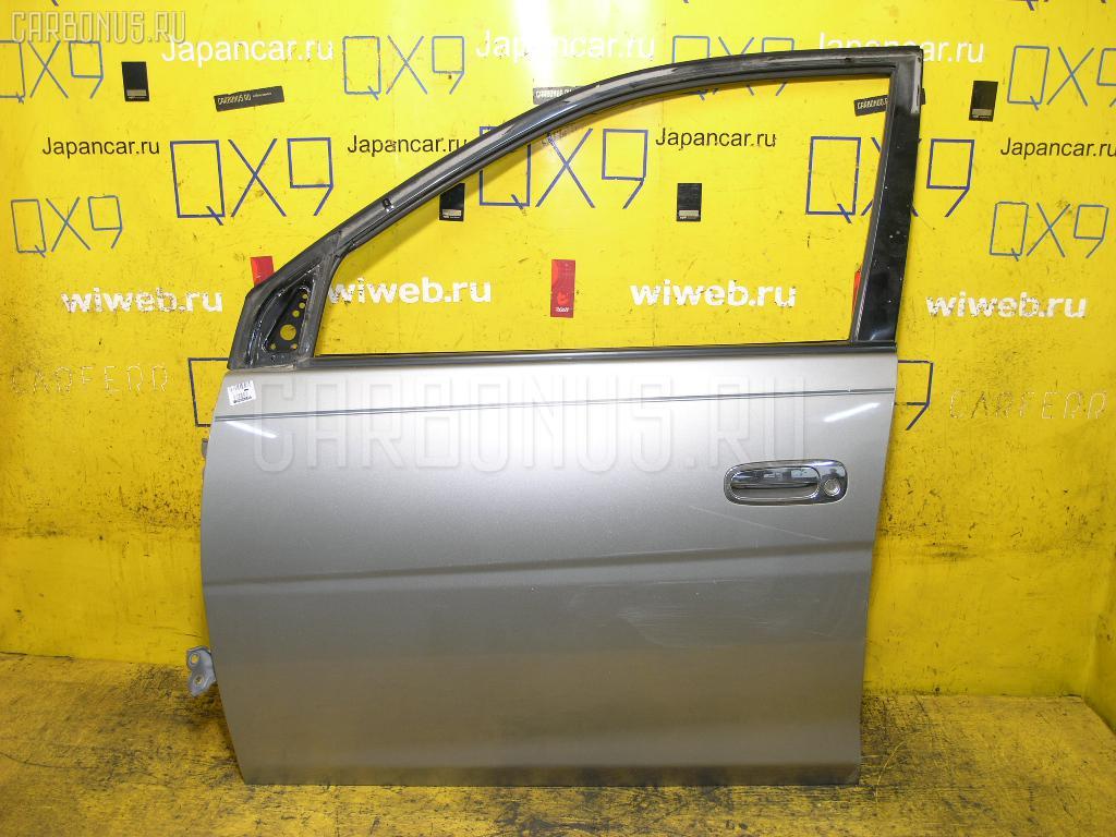 Дверь боковая TOYOTA GAIA SXM10G Фото 1