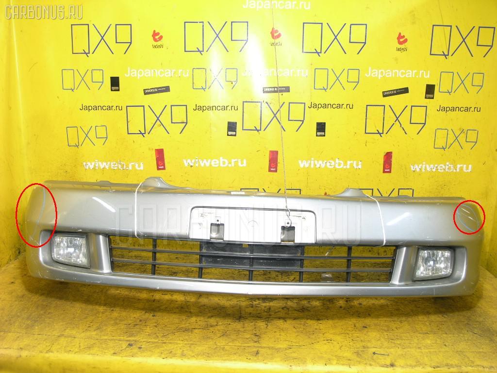 Бампер Toyota Gaia SXM10G Фото 1
