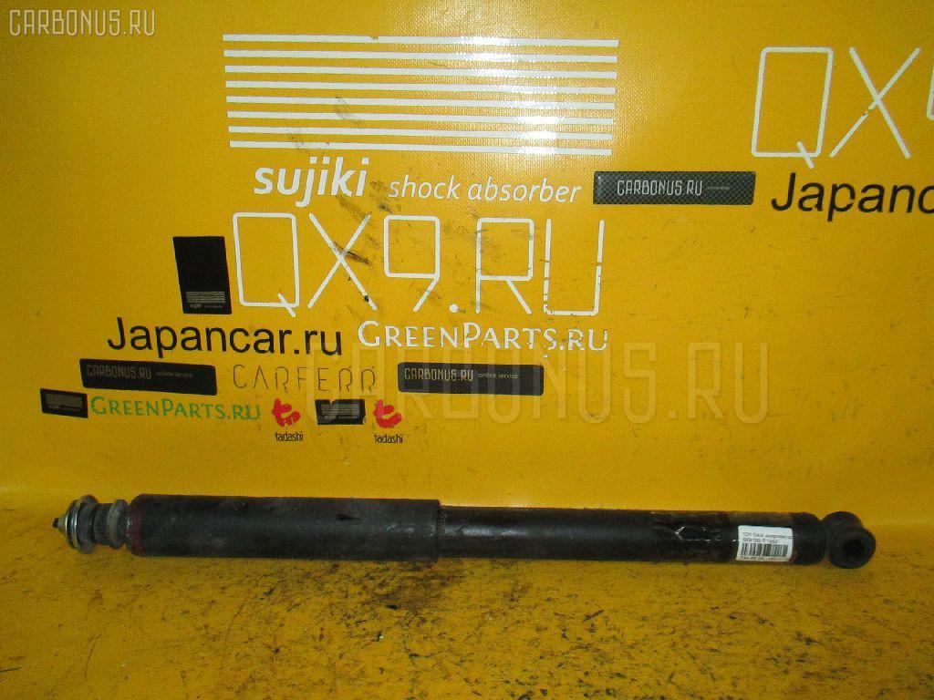 Амортизатор TOYOTA GAIA SXM10G. Фото 10