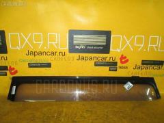 Ветровик Toyota Gaia SXM10G Фото 1