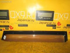 Ветровик Toyota Gaia SXM10G Фото 2