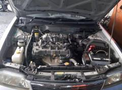 Крышка багажника Nissan Sunny FB15 Фото 4