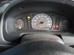 Крышка багажника Nissan Sunny FB15 Фото 7