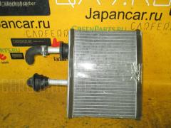 Радиатор печки NISSAN SUNNY FB15 QG15DE Фото 2