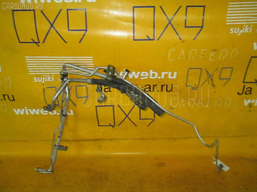 Шланг кондиционера NISSAN SUNNY FB15 QG15DE Фото 1
