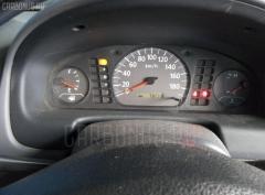 Защита двигателя Nissan Sunny FB15 QG15DE Фото 6